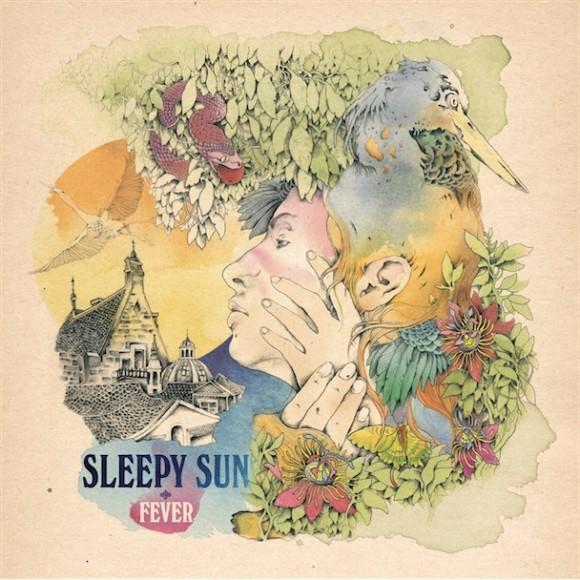 Sleepy-Sun-Fever-Cover-Art