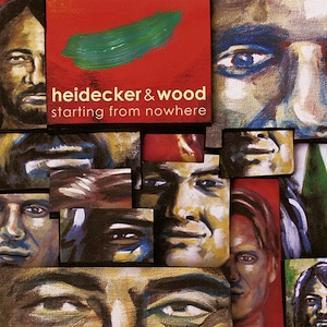 heidecker and wood