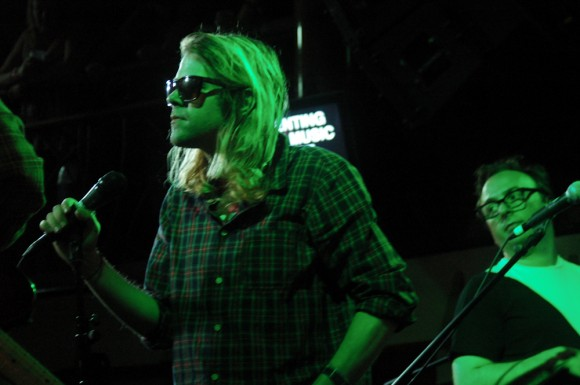 Ariel Pink Haunted Graffiti SXSW-2