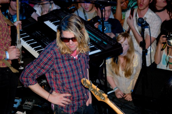 Ariel Pink Haunted Graffiti SXSW-5