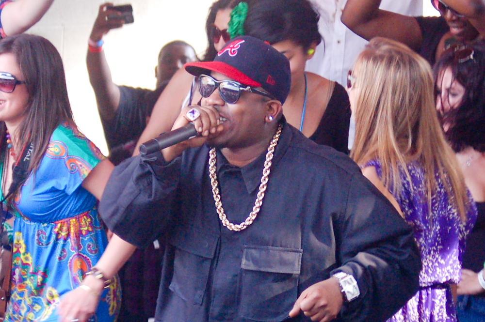 """Big Boi Announces His New Album is """"Coming Soon"""" and Will Feature Adam Levine, Jeezy and Killer Mike"""