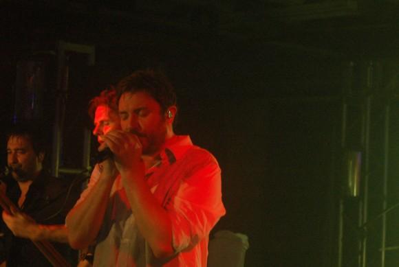 Duran Duran SXSW-3