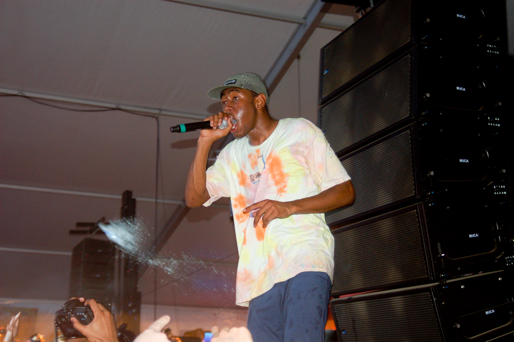 Afropunk Fest Atlanta Announces 2016 Lineup Featuring Tyler, The Creator, Earl Sweatshirt and Saul Williams