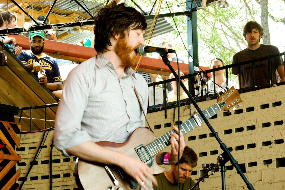 Okkervil River Announce Spring 2017 Tour Dates Performing as Acoustic Trio