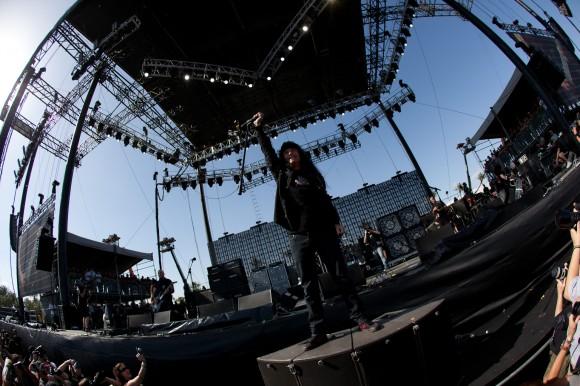 Anthrax - The Big Four (1) - Joey Belladonna