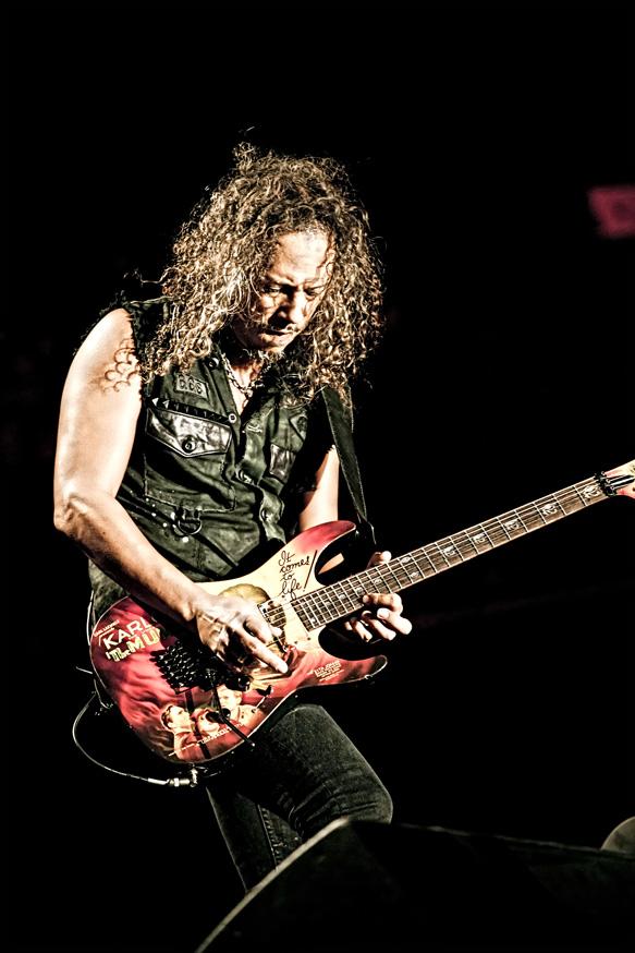 My Favorite Band – Metallica Essay Sample