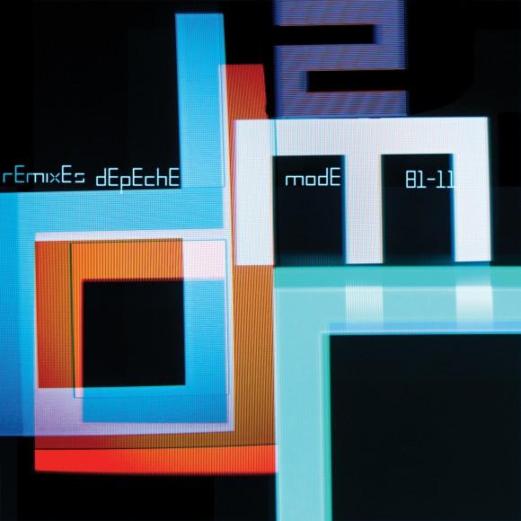 Depeche Mode Remixes 81-11 cover art