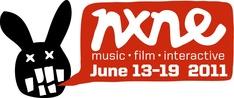 NXNE logo 2011