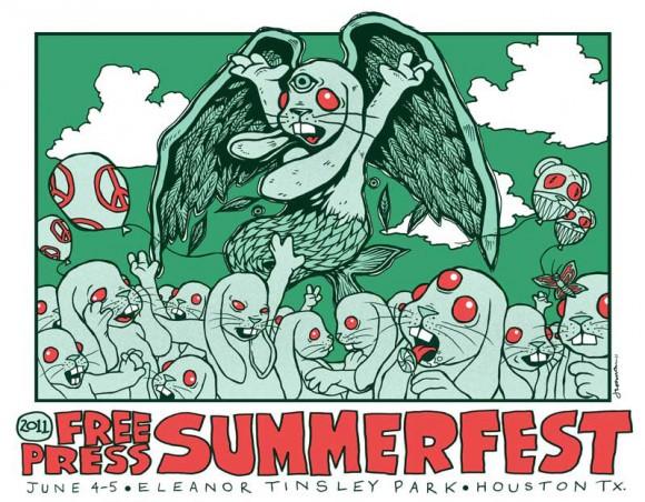 weezer summerfest houston. Weezer. Cut Copy