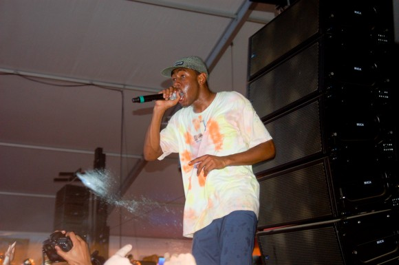 "Watch: Tyler, the Creator Premieres Two-Part Videos ""IFHY ..."