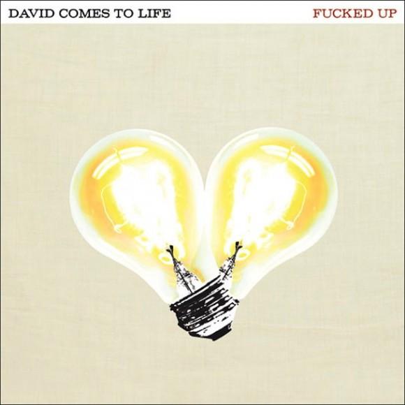 Fucked-Up-David-Comes-To-Life