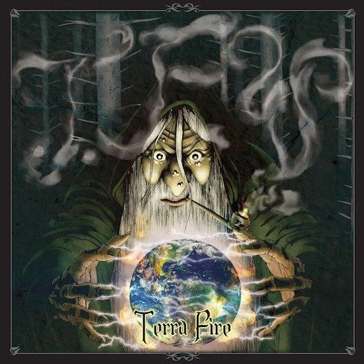 TFW Terra Fire LP jacket