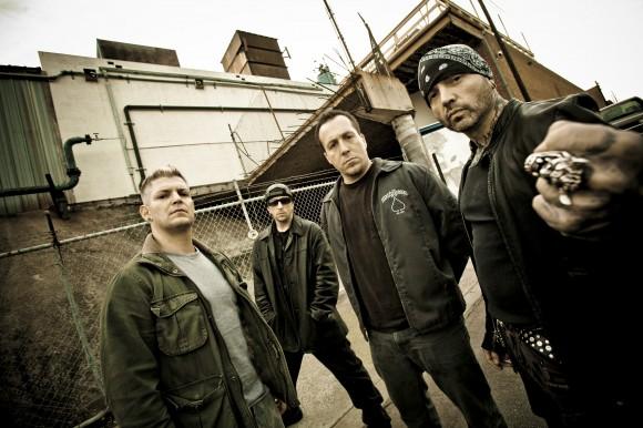 Biohazard - 2011