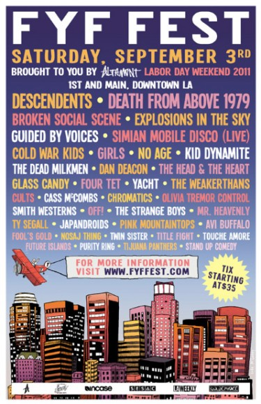 fyffest2011