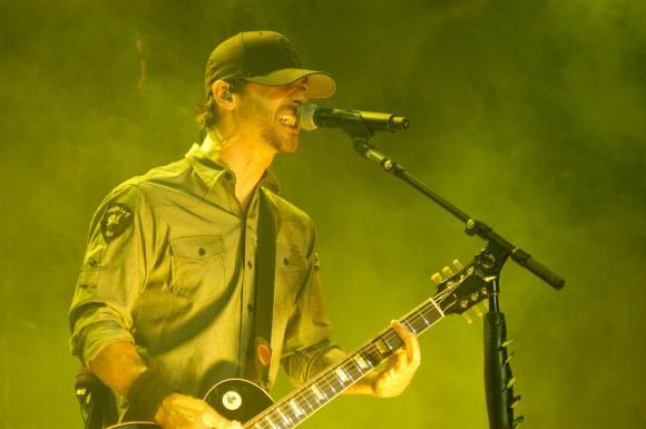 Godsmack - Mayhem Festival-1