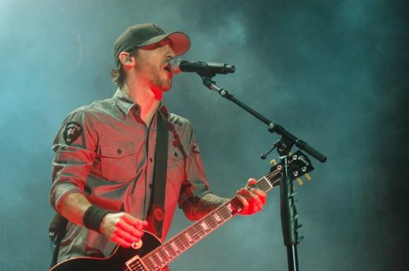 Godsmack - Mayhem Festival-2