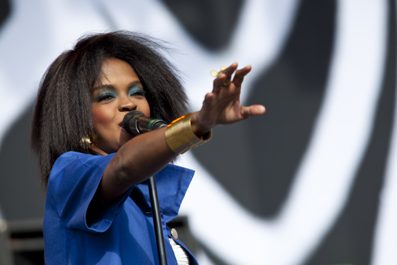 Lauryn Hill Cancels Performance In Israel Due To Political Pressure In The Region