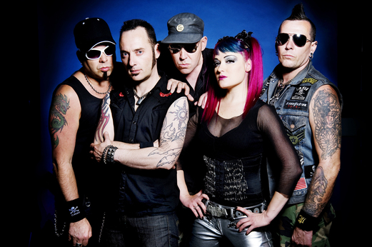 KMFDM Announce Yeah! EP for June Release, New LP For August Release and Hell Yeah! Fall 2017 Tour Dates