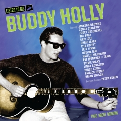 buddy holly tribute sept