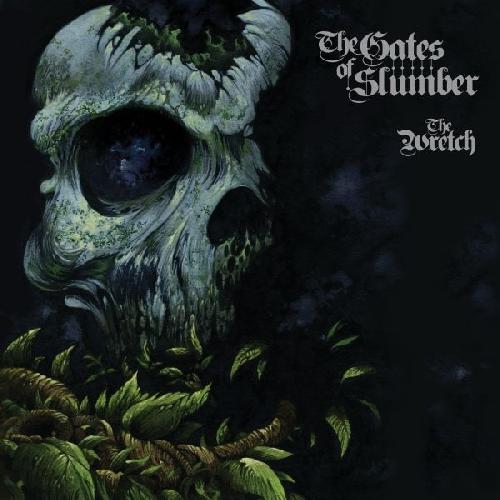 the gates of slumber