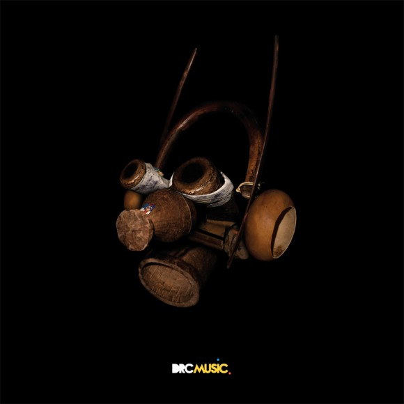 DRC Album Cover