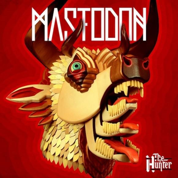 Mastodon-The-Hunter