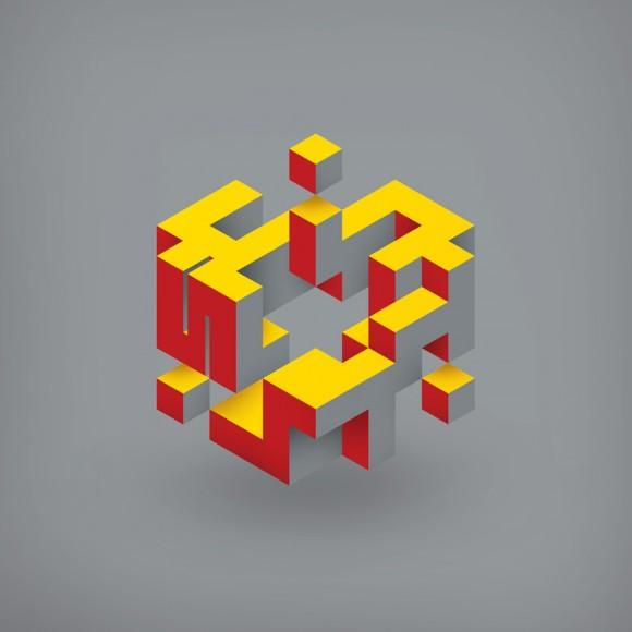 PLAID-SCINTILLI-LP 3mm Spine