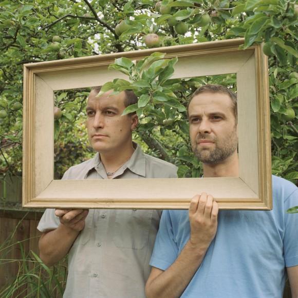 plaid-frame