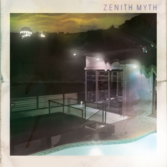 zenith myth cover
