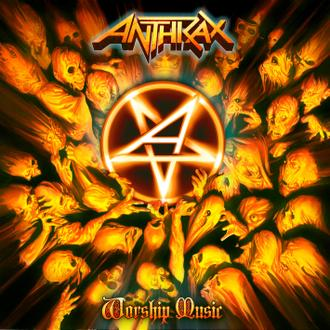 Le Hard Rock ..... c'est ici ! - Page 14 Anthrax-worship-music