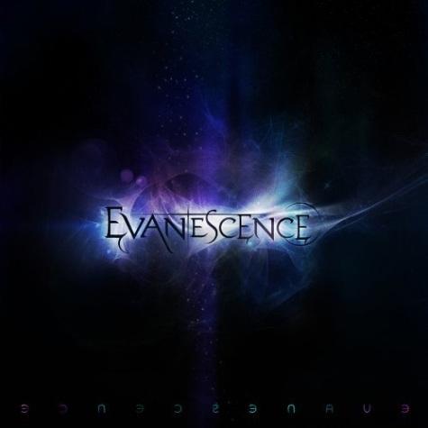 evanescencecover