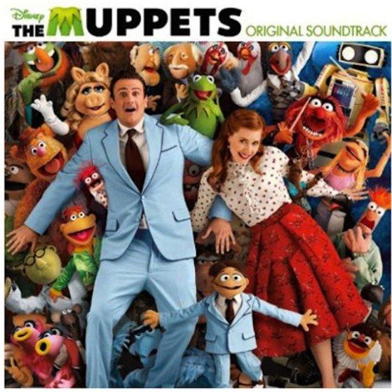 Muppets-Soundtrack1