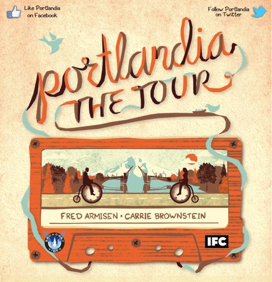 Portlandia_Tour_Poster_1