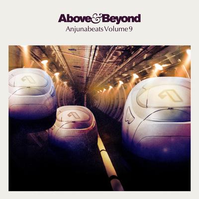 above & beyond anjuabeats vol 9