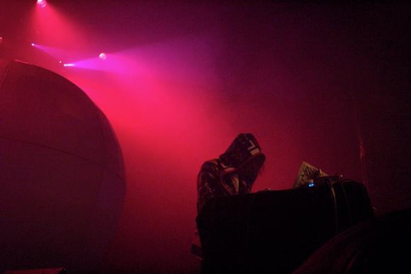 DJ Shadow at Music Box (1)
