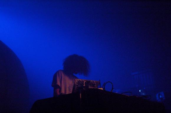 DJ Shadow at Music Box (2)