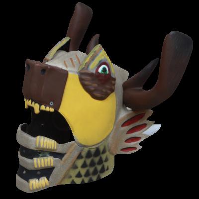 mastodon_huntermask