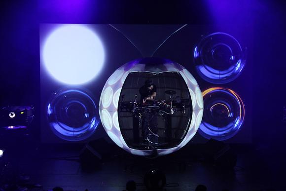 DJ Shadow at Music Box (3)