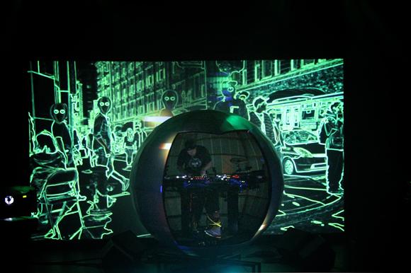 DJ Shadow at Music Box (5)