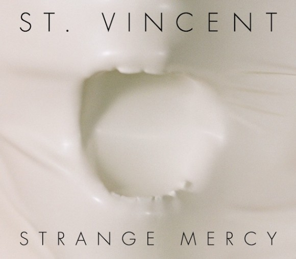 1-St-Vincent-Strange-Mercy-Cover