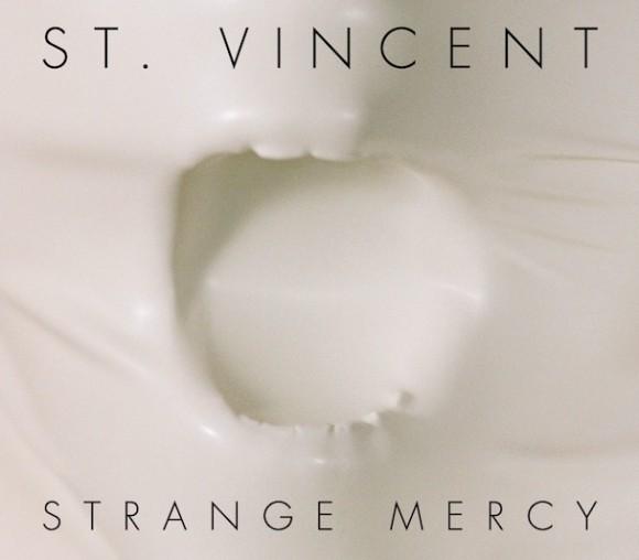 1-St-Vincent-Strange-Mercy-Cover