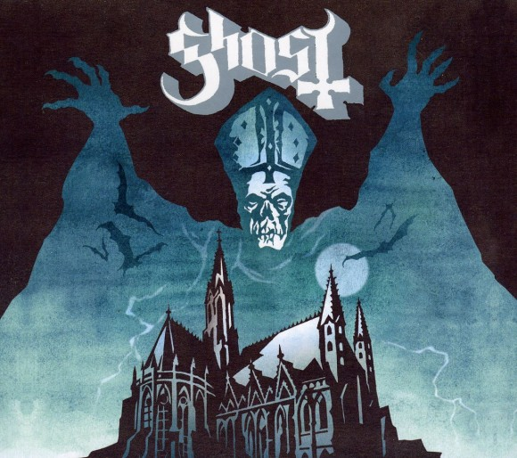 36-Ghost-Opus-Eponymous