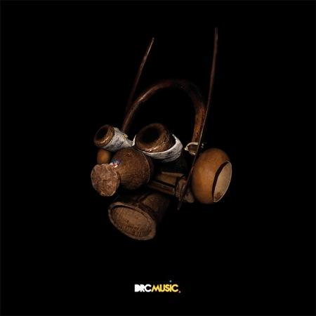 DRC-Music-album
