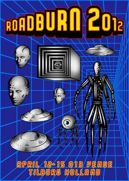 Roadburn-2012-Artwork-by-Michel-Away-Langevin2