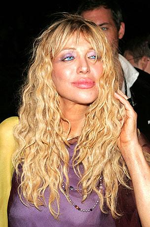 Frances Bean Cobain Rebukes Courtney Love S Allegations