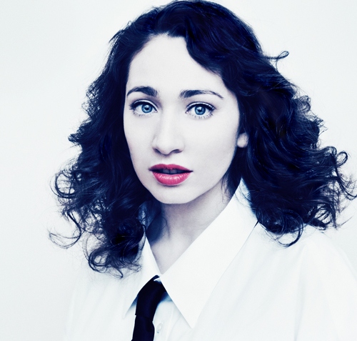 "Regina Spektor Announces New Album ""Remember Us To Life"" For September 2016 Release"