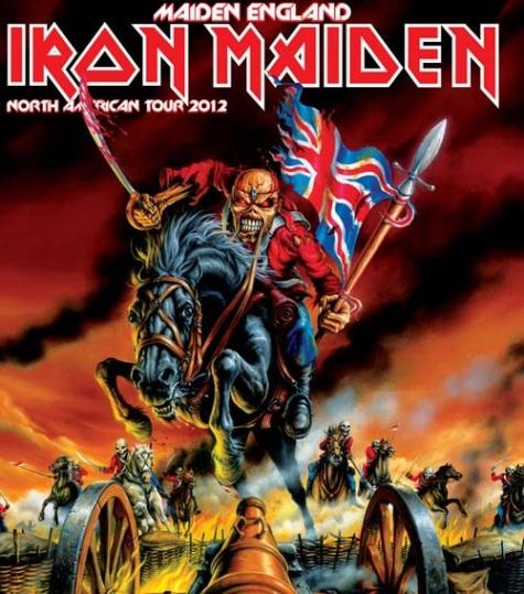 iron tour