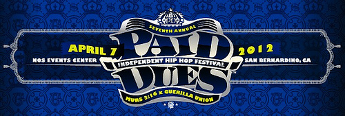 paiddues
