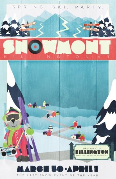 snowmont