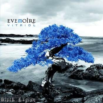 Evenoire - Vitriol - CD